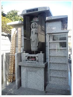 光林寺 永代供養墓「慈光殿」