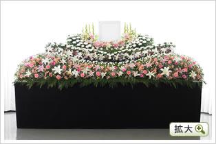 生花祭壇F