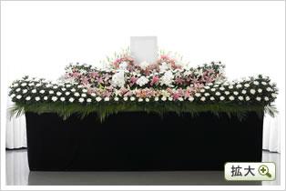 生花祭壇G