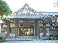 本行寺、鶴林殿