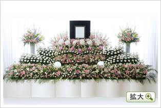 生花祭壇I